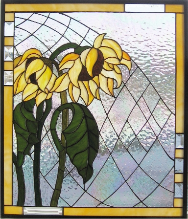 Warner Stained Glass - Free Patterns