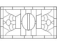 101 house transom