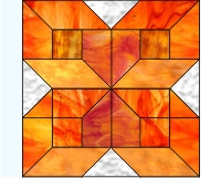 Basic Stained Glass Patterns additionally  on stained gl fan lamp patterns