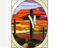 Happy Easter! | Glass Art by Margot – Stained Glass & Fused