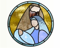Easy nativity ornament 2
