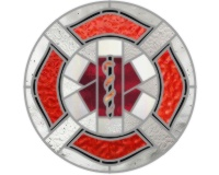 Firemans logo simple