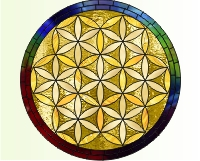 Flower of life variation 1
