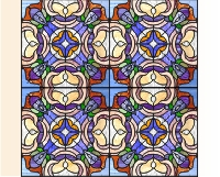 Kaleidoscope 3 variation B