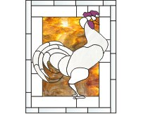 Free Patterns for Stained Glass