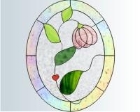 christian singles in oblong Christian symbols, symboles chrétiens, símbolos cristianos, glossary, blog.