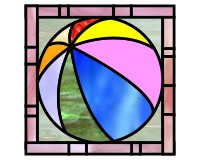 Creating Beautiful Stained Glass Suncatcher Patterns - Life123