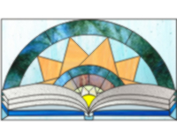 Stained glass window cling appliques how to applique - Eco friendly large glass windows offering effective energy savings for contemporary residence ...