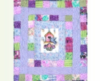 PatternsOnly, Patterns for Quilting, Patchwork, Handbags, Soft