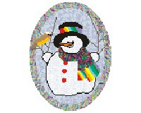 Snowman Crafts, Snowman Patterns to Sew, Craft, Build